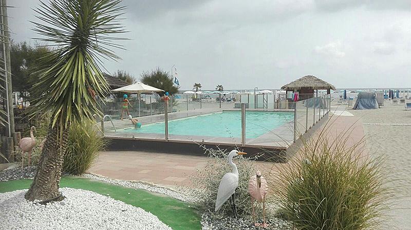 piscina sopraelevata 14 cta piscine